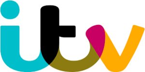 ITV logo VOD | TV Advertising.co.uk