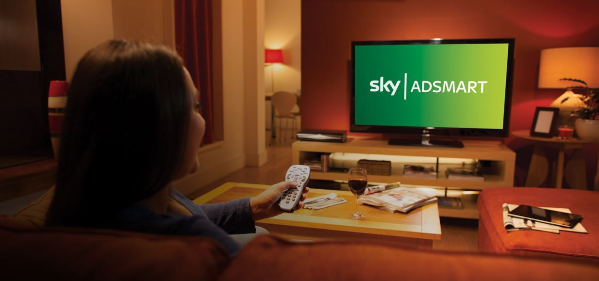 Sky AdSmart | TV Advertising.co.uk